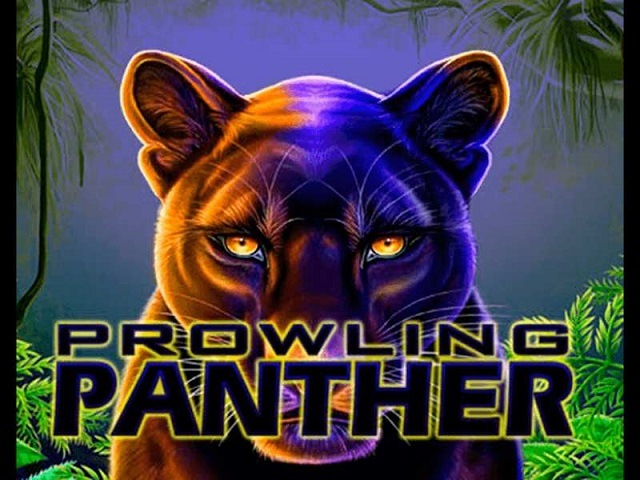 Prowling Panther Slot
