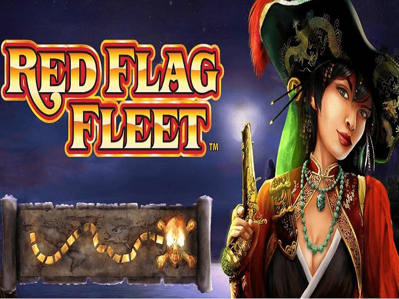 Red Flag Fleet Slot