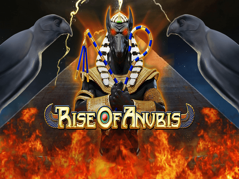 Rise of Anubis Slot