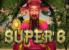 Super 6 Slot
