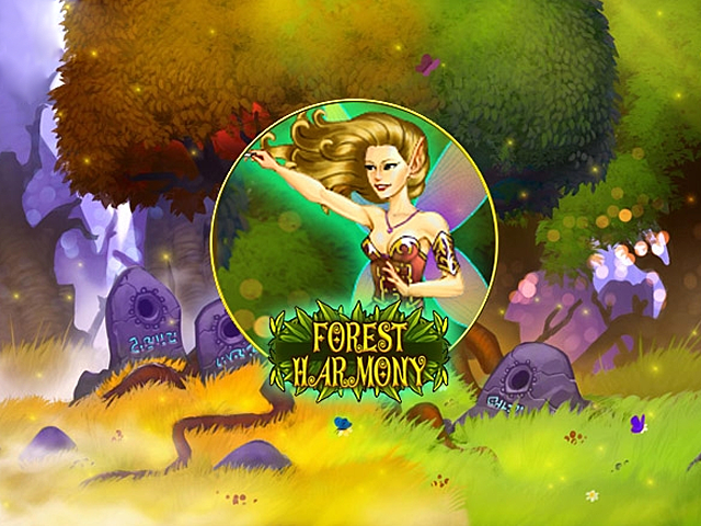 Forest Harmony Slot