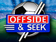 Offside And Seek Slot