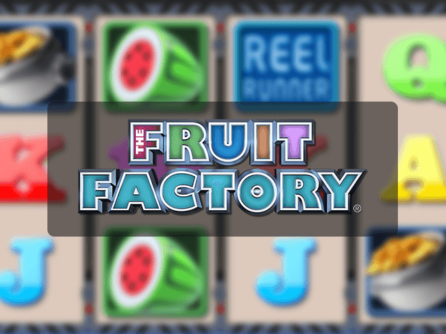 The Fruit Factory Slot