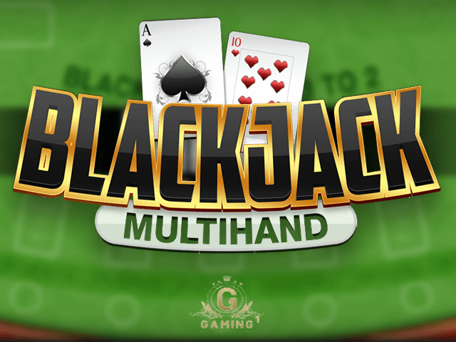 Blackjack Multihand Slot