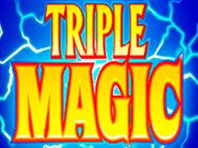 Triple Magic Slot