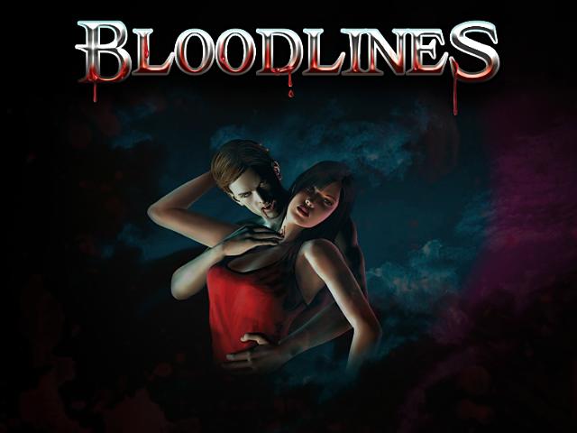 Bloodlines Slot