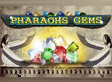 Pharaohs Gems Slot