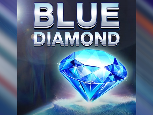 Blue Diamond Slot