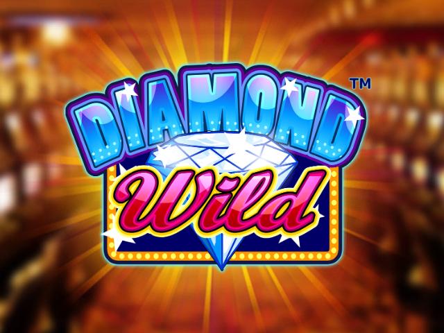 Diamond Wild Slot