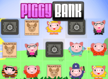 Piggy Bank Slot