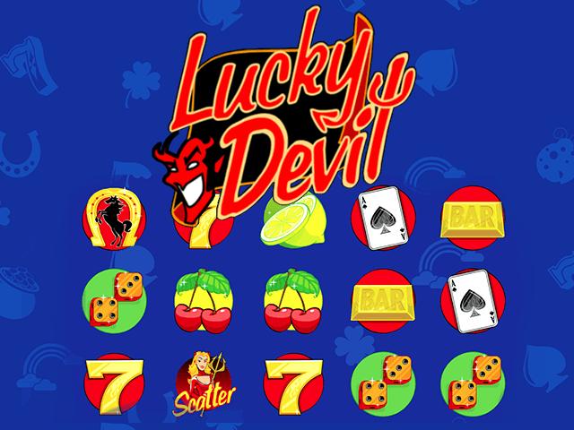 Lucky Devil Slot