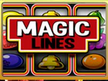 Magic Lines Slot