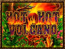Hot Hot Volcano Slot