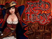 Red Lady Slot
