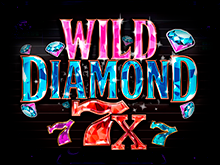 Wild Diamond 7x Slot