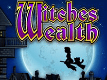 Witches Wealth Slot