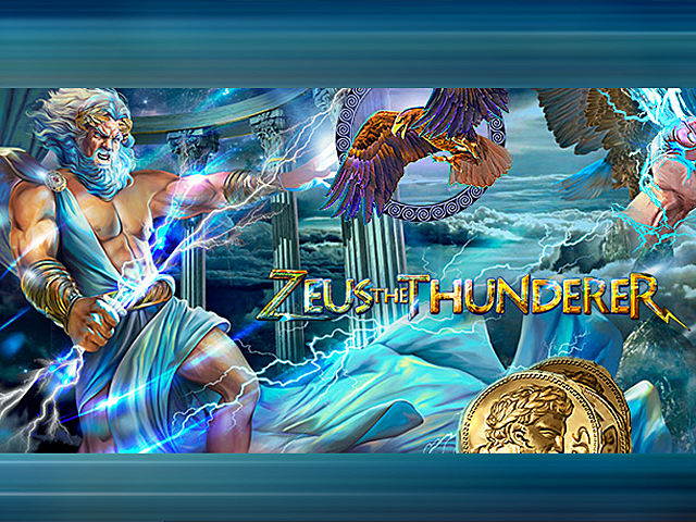 Zeus the Thunderer Slot