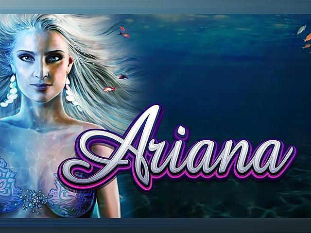 Ariana Slot
