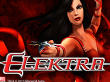 Elektra Slot