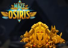 Maze Of Osiris