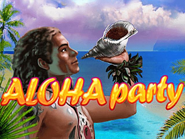 Aloha Party Slot