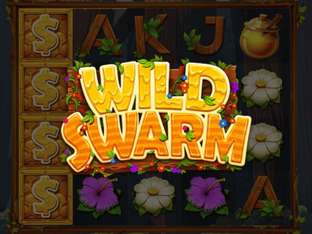 Wild Swarm Slot