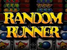 Random Runner Slot