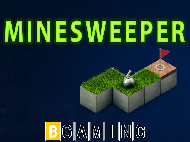 Minesweeper Slot