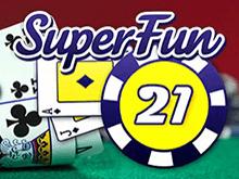 Super Fun 21 Slot