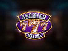 Booming Seven Deluxe Slot