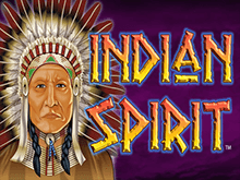 Indian Spirit Slot