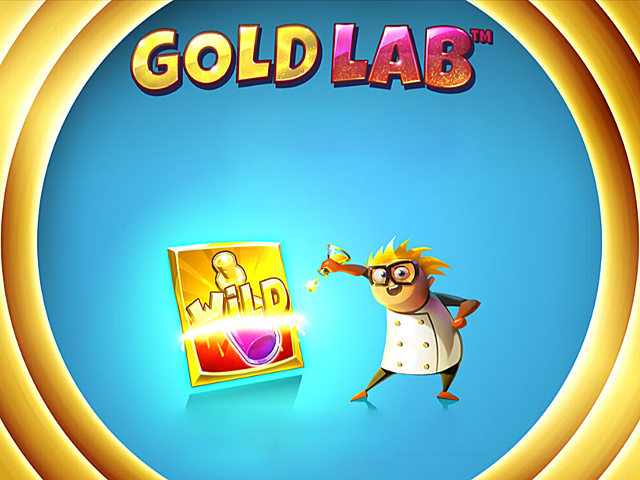 Gold Lab Slot