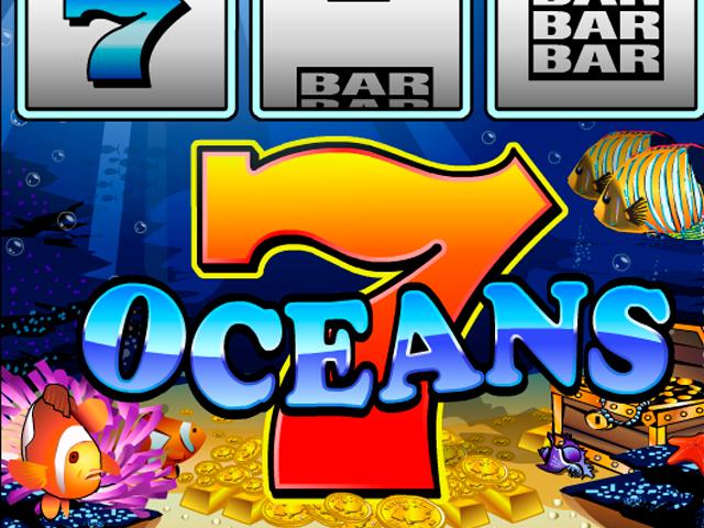 Oceans 7 Slot