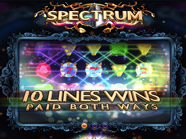 Spectrum Slot