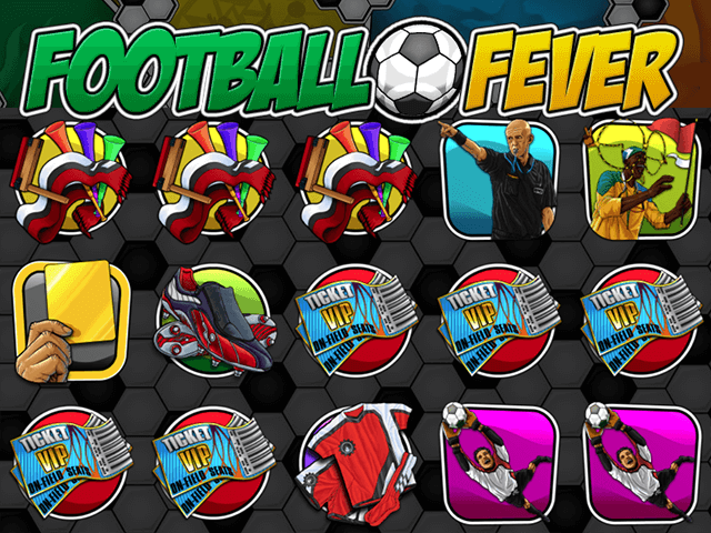 Football Fever Slot