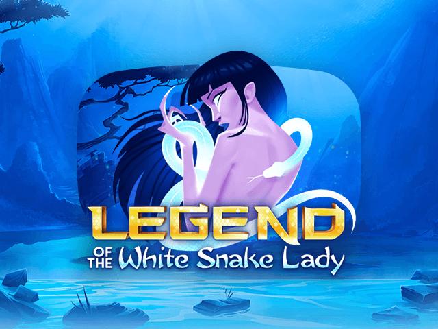 Legend Of The White Snake Lady Slot