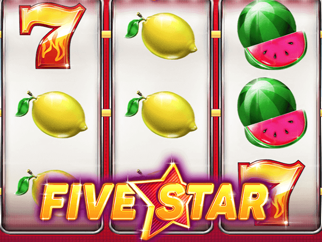 Five Star Slot