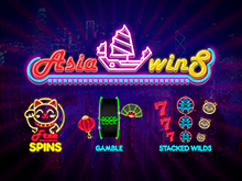 Asia Wins Slot