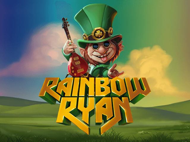 Rainbow Ryan Slot