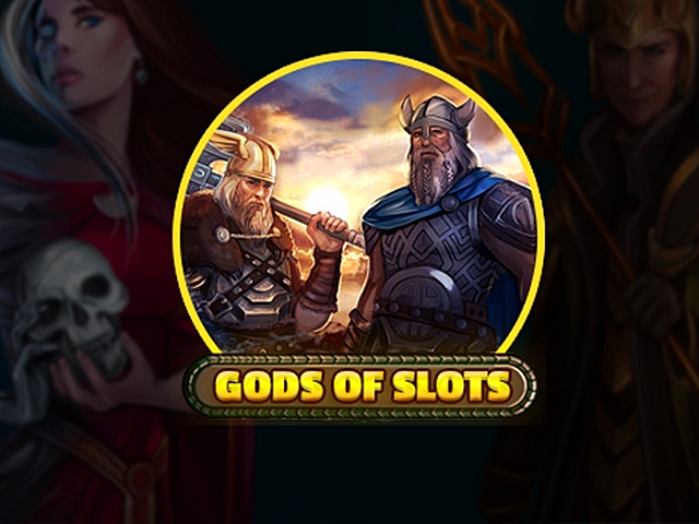 Gods of Slots Slot