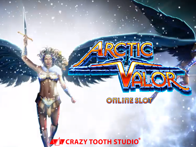 Arctic Valor Slot