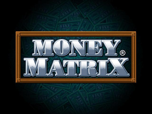 Money Matrix Slot