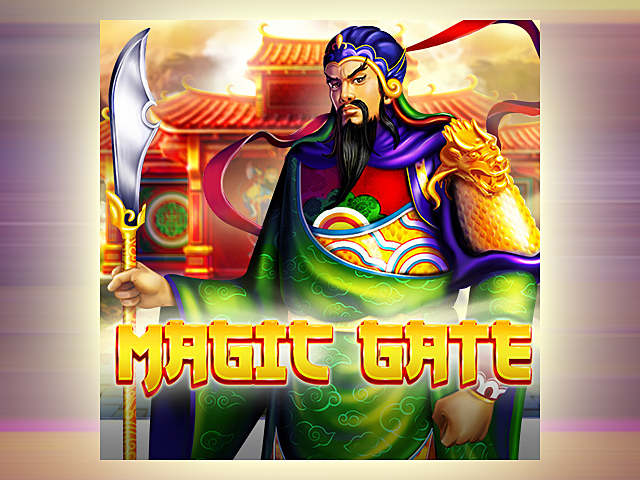Magic Gate Slot