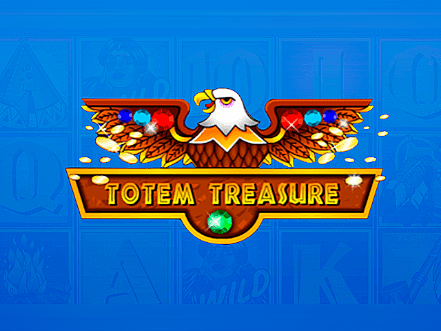 Totem Treasure Slot