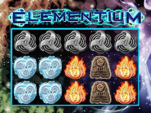 Elementium Slot