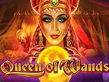 Queen Of Wands Slot
