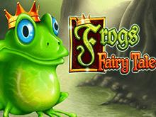 Frogs Fairy Tale Slot