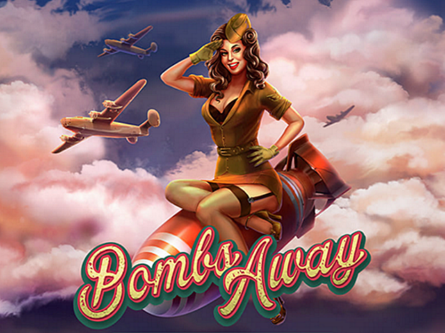 Bombs Away Slot