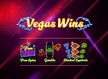 Vegas Wins