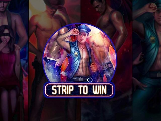 Strip To Win Slot